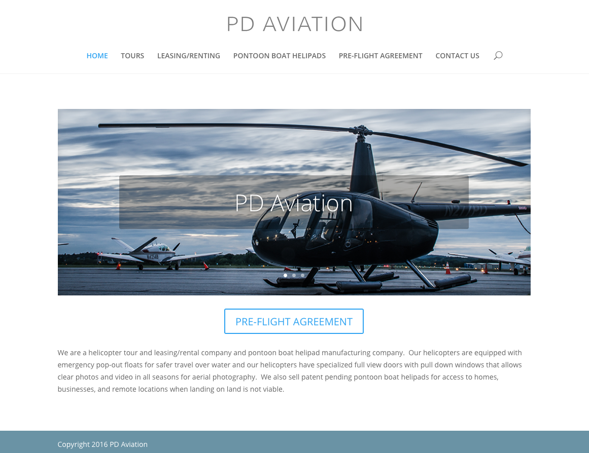 PD Aviation