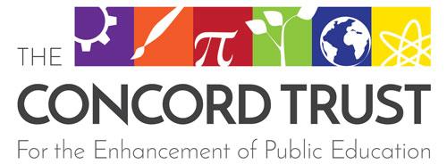 The Concord Trust Logo